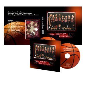 basketball photo cd