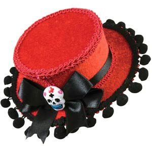 day of the dead hat