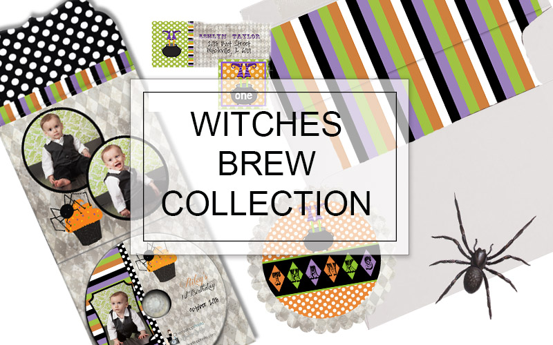 witches brew collection
