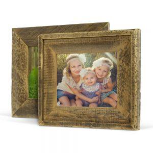 barnwood frames
