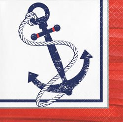 Anchor Beverage Napkins