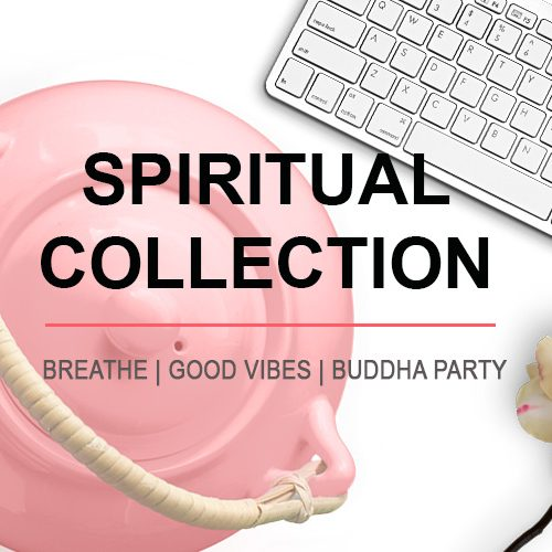 Spiritual Collection