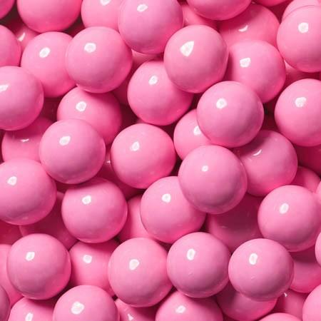 Pink Sixlets