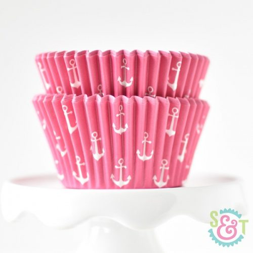 Cupcake Liners & Wrappers