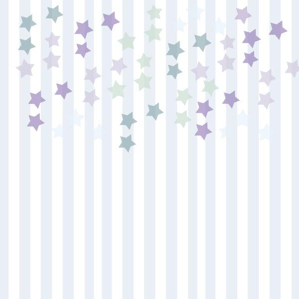 stars and stripes envelope liner
