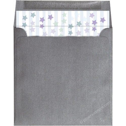 stars envelope liner