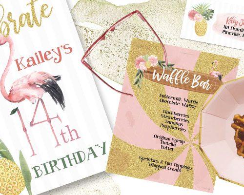 Tween Birthdays