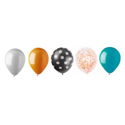 little man balloons