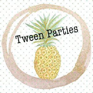 Tween party planning