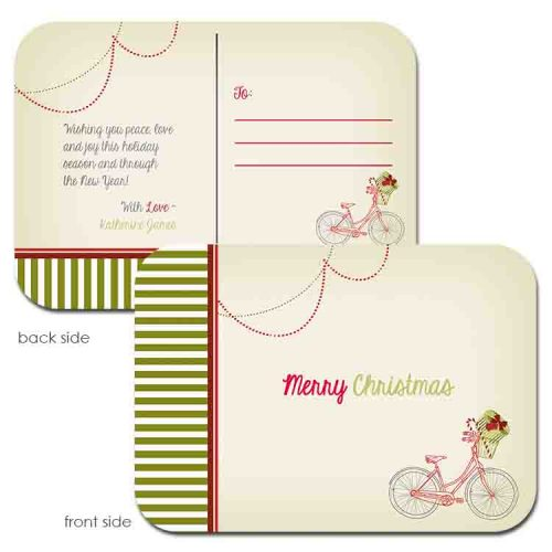 Non-Photo Greeting Cards