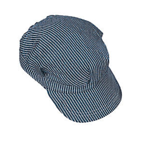 child engineer cap