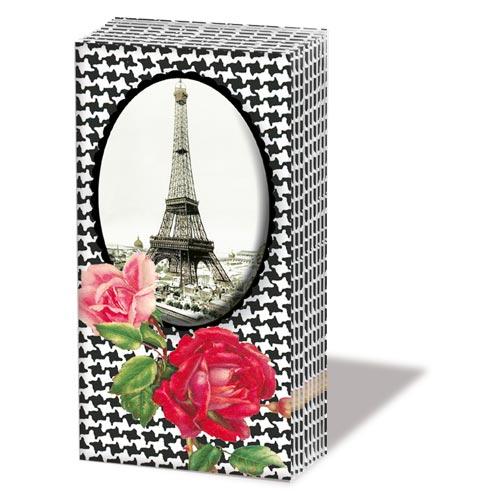 tour parisienne sniffs