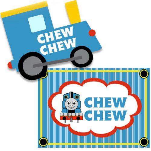 Thomas ChewChew sign